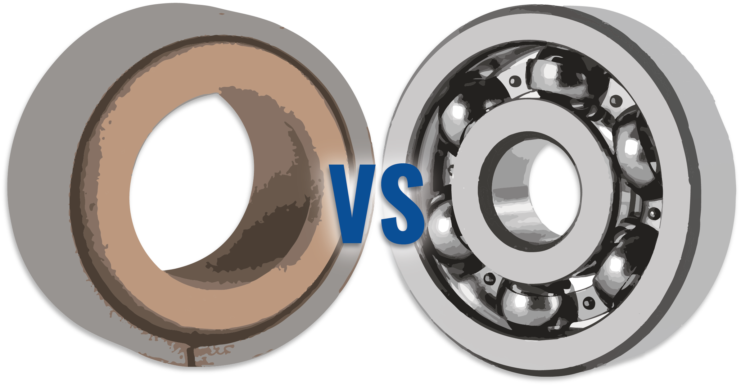 Advantages of Triangle's Spherical Plain Bearings [Infographic]