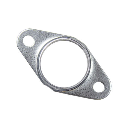 Steel 2 Bolt Flange Bearing Mount, 13 Gauge