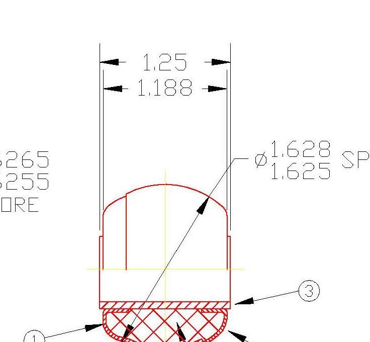 Spherical Plain Bearing D10P