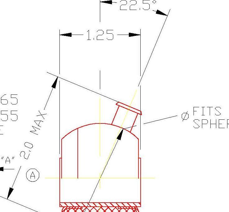 Spherical Plain Bearing H10K