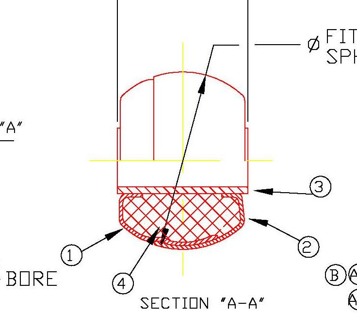 Spherical Bearing H8P