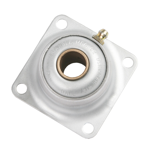 Flange Bearing FEE16G