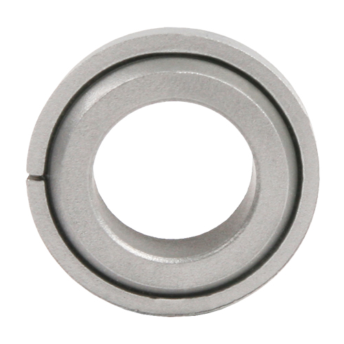 Sintered Iron Bearing Ball Spherical Bearing with Ring, 13 Gauge - 1""
